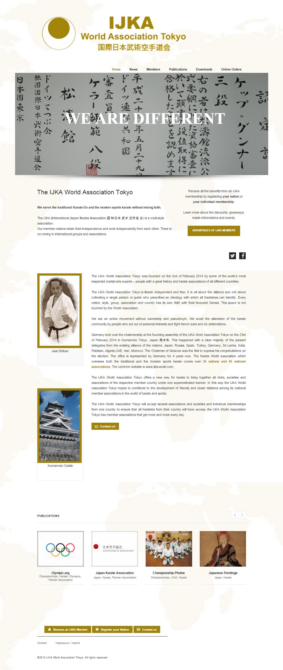 Homepage_Agentur